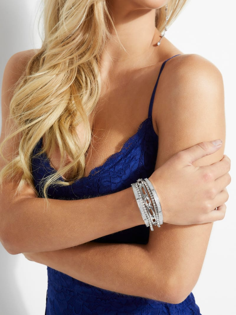 Zelma Stretch Bracelet Set