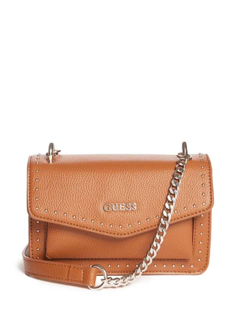 Mila Studded Crossbody