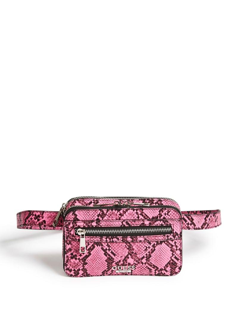 Hanna Convertible Belt Bag