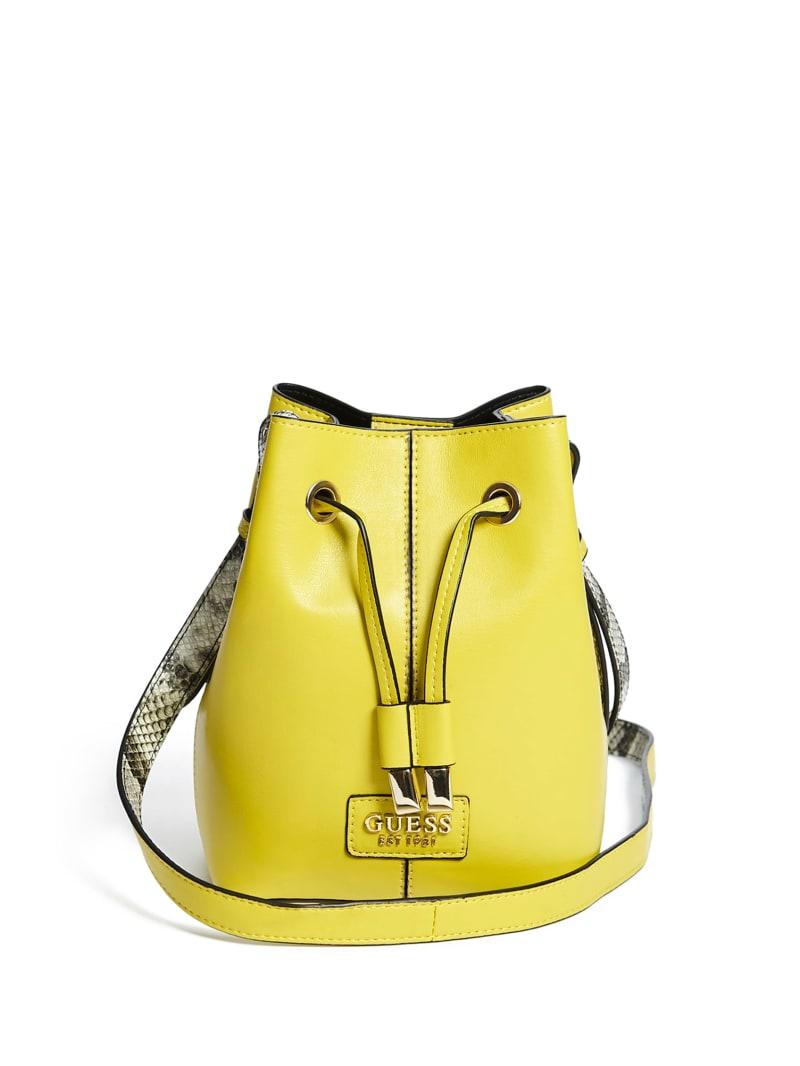 Devyn Bucket Bag