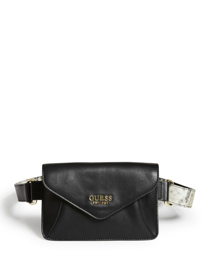 Devyn Envelope Belt Bag