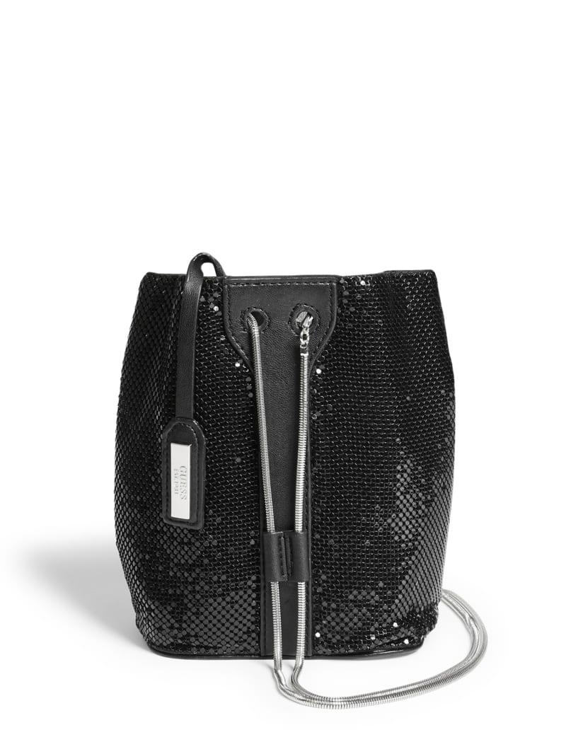 Marnie Chainmail Bucket Bag