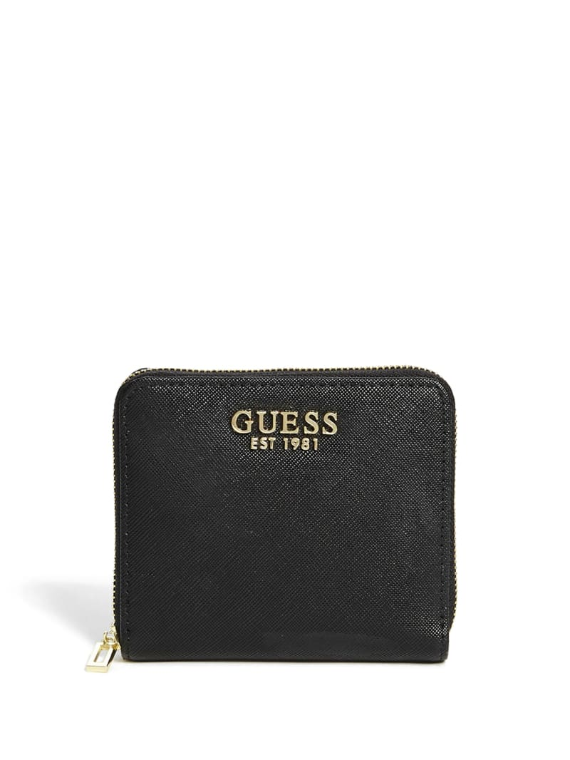Abby Small Zip-Around Wallet