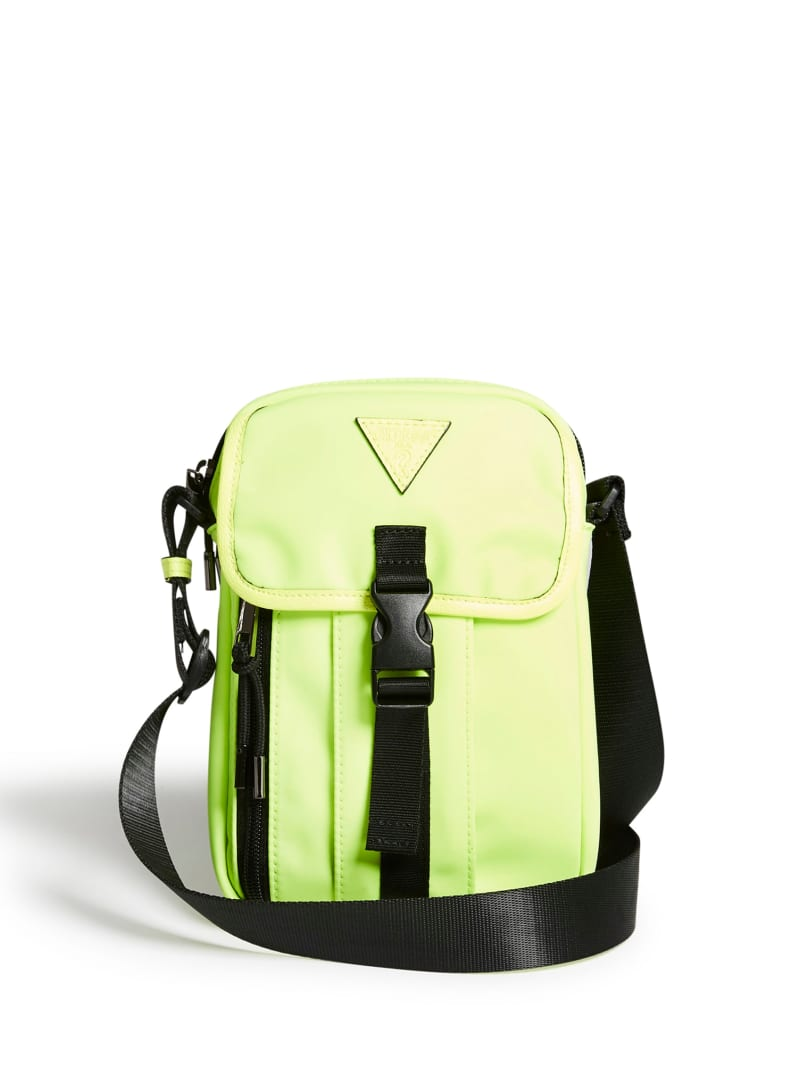 Riley Utility Crossbody