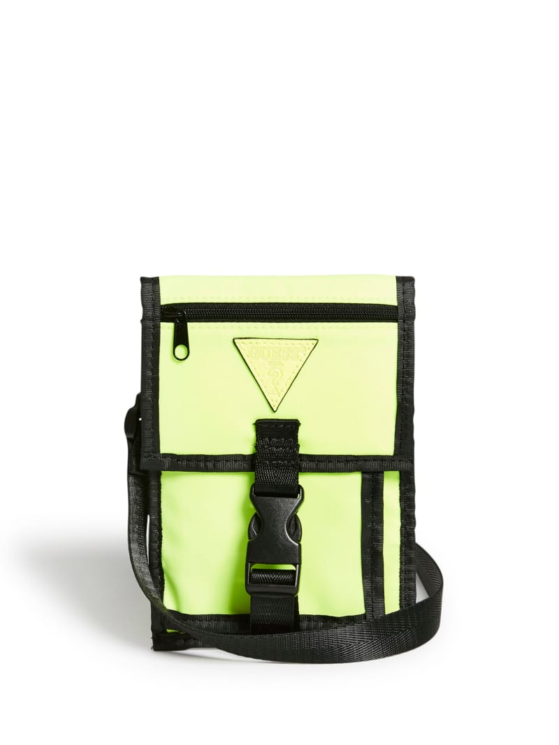 Riley Utility Lanyard Bag