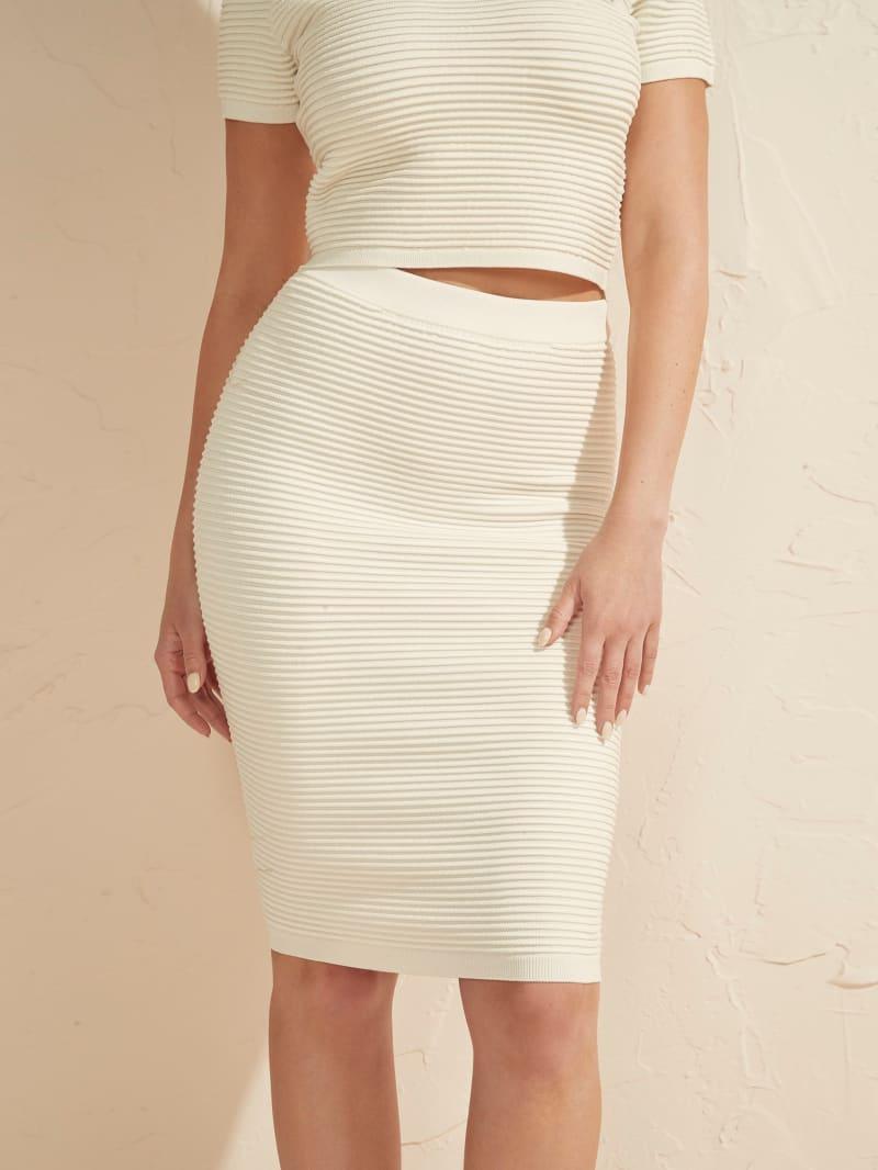 Phoebe Sweater Skirt