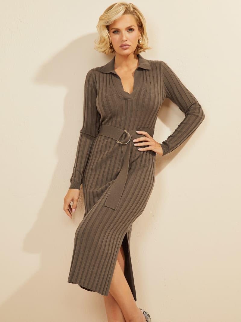 Ruth Sweater Dress