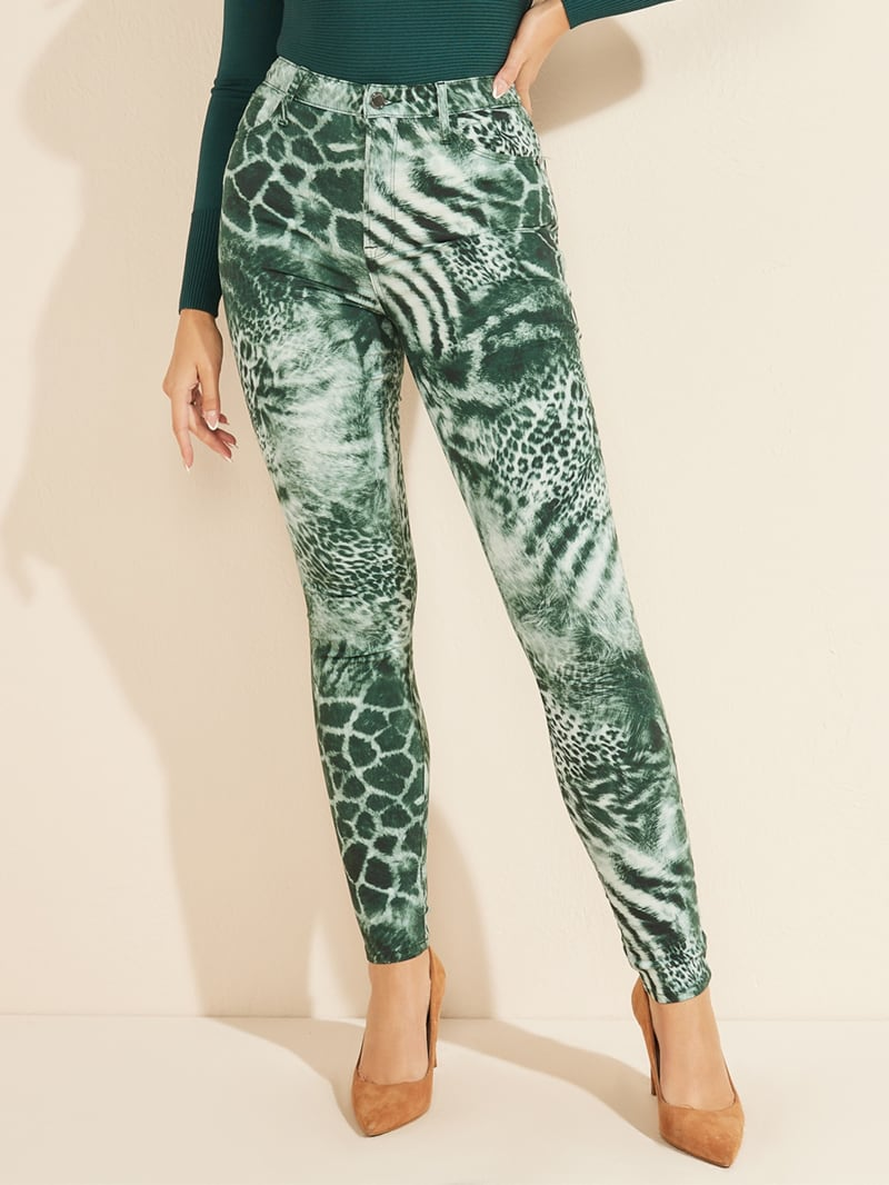 Behind the Shadow Stiletto 97 Pant