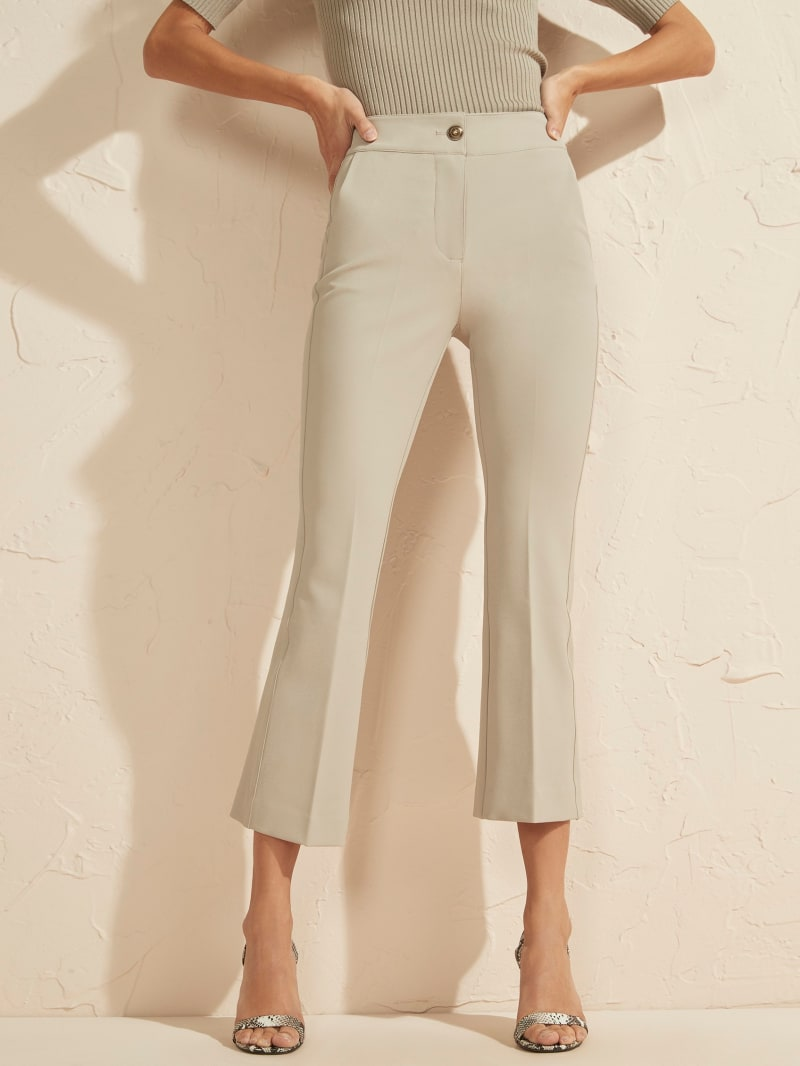 Evelyn Cropped Pant