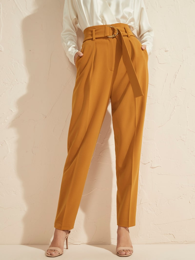 Chris Belted Pant