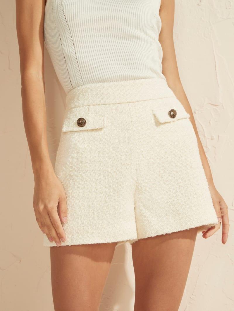 Madeline Tweed Short
