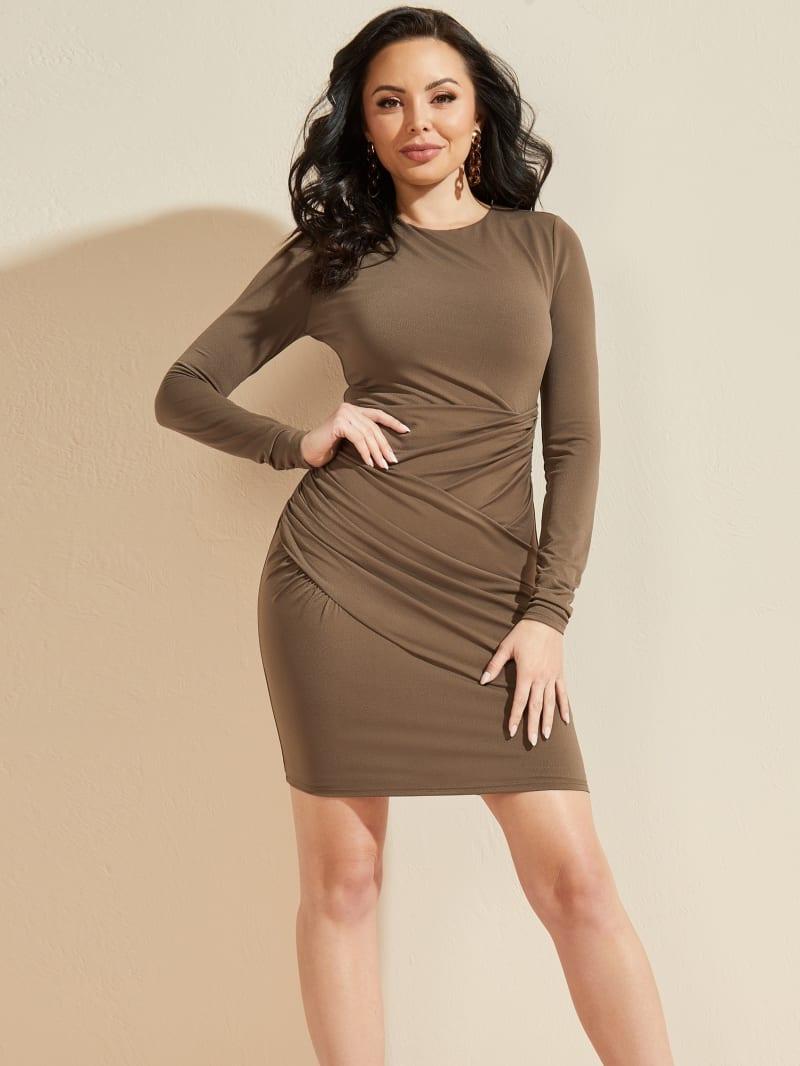 Deandra Dress