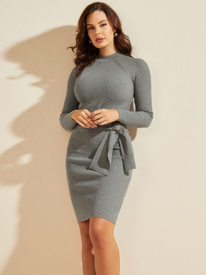 Joy Sweater Dress