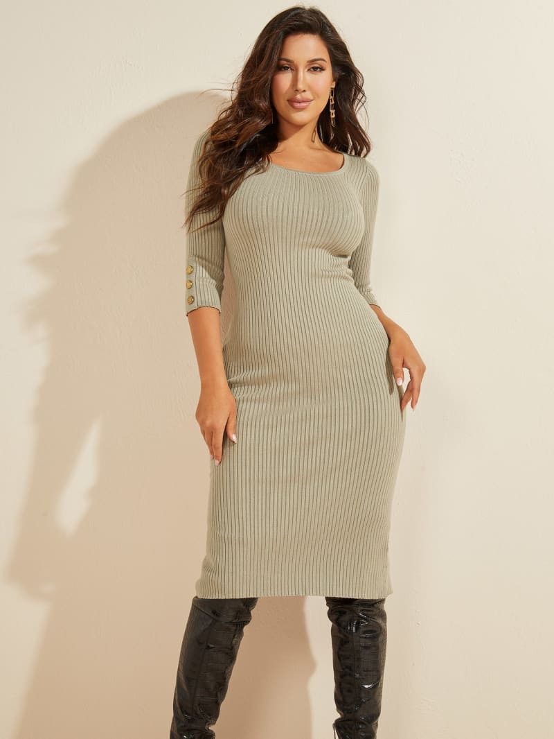 Edie Sweater Dress