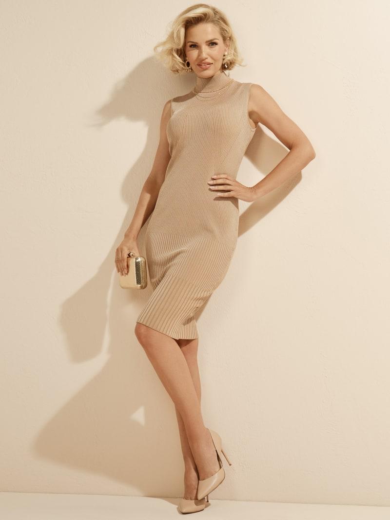 Gwen Sweater Dress