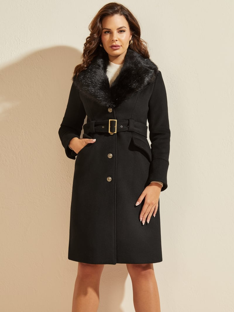 Elly Coat