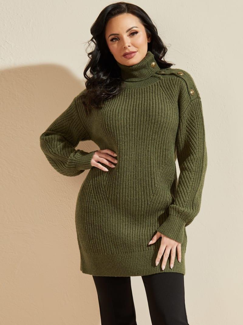 Doris Sweater Top