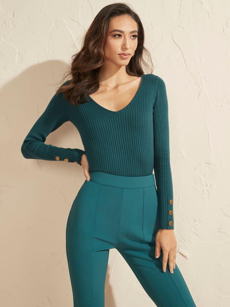 Lizeth Sweater Top