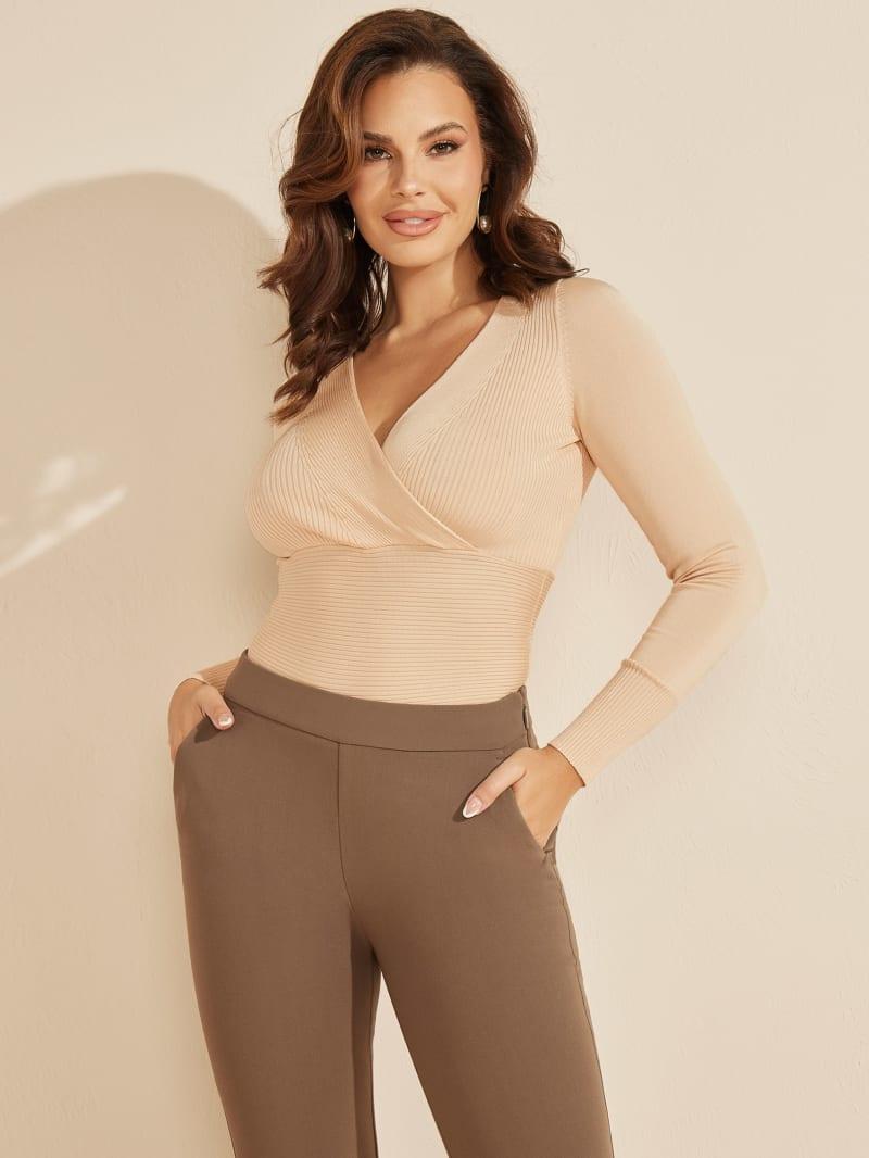 Alvina Sweater Top