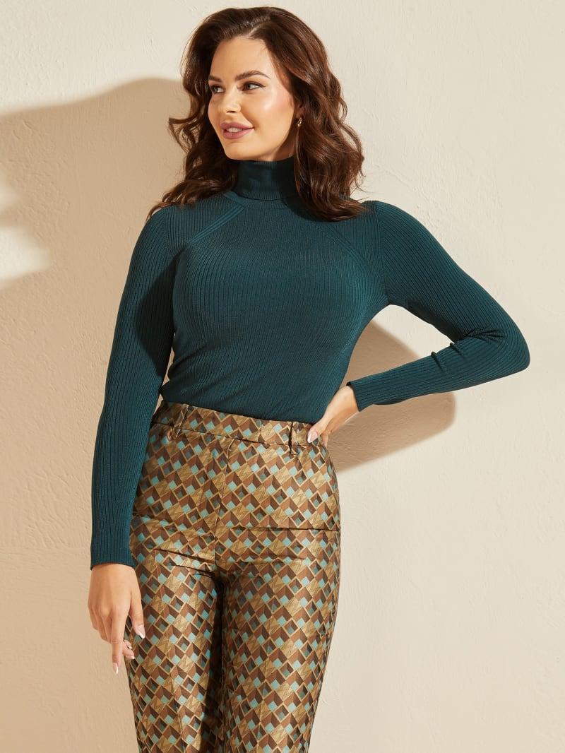 Aida Sweater Top