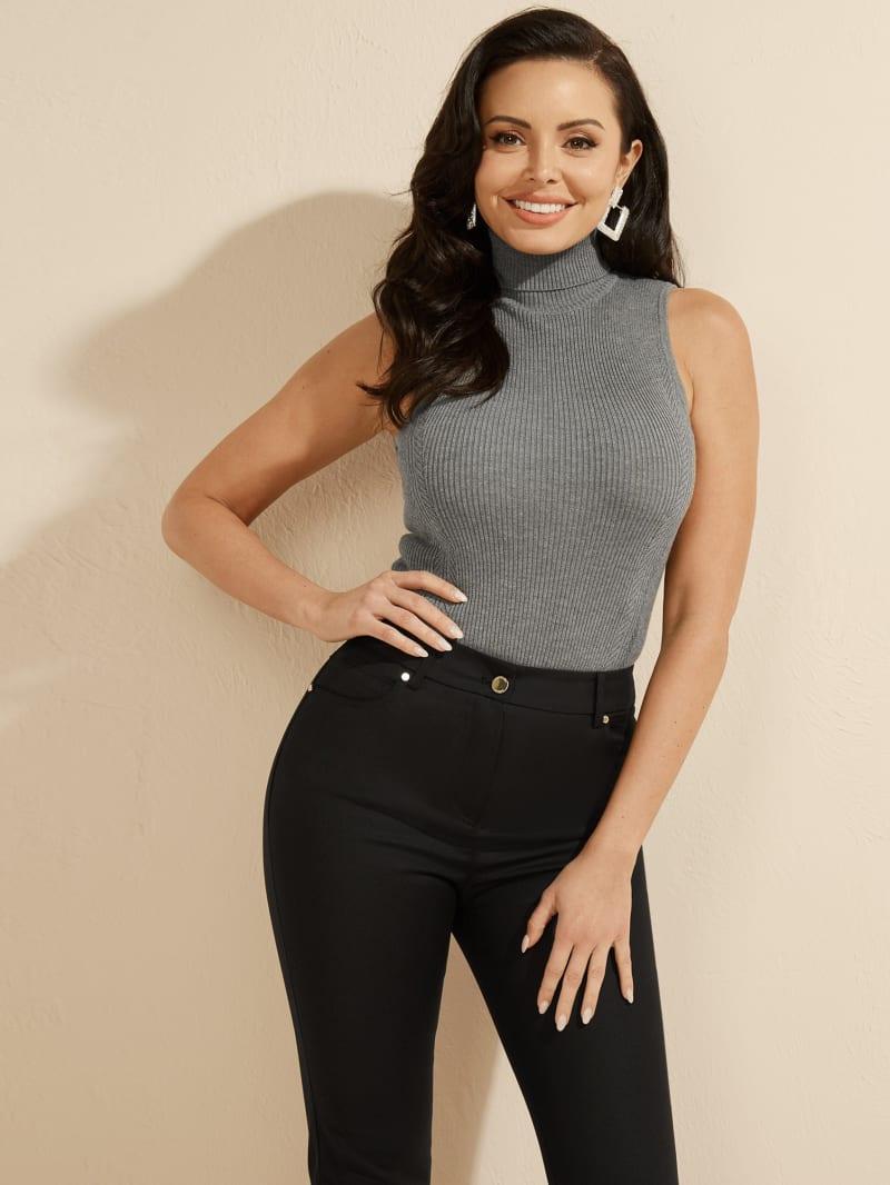 Caroline Sweater Top