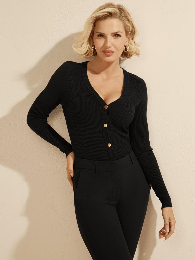 Eve Cardigan Sweater