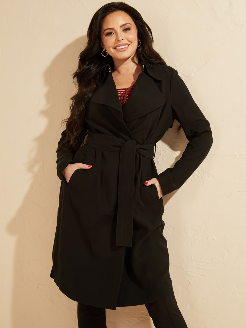 Alannis Duster Coat