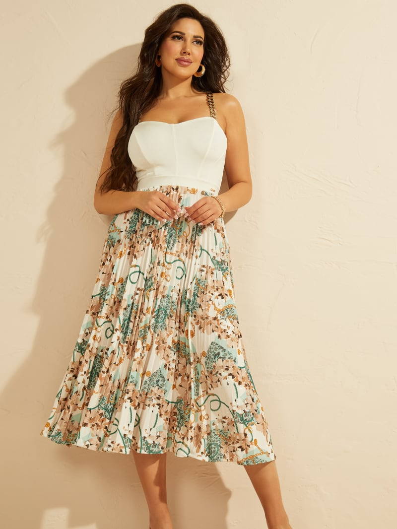 Giorgia Floral Dress