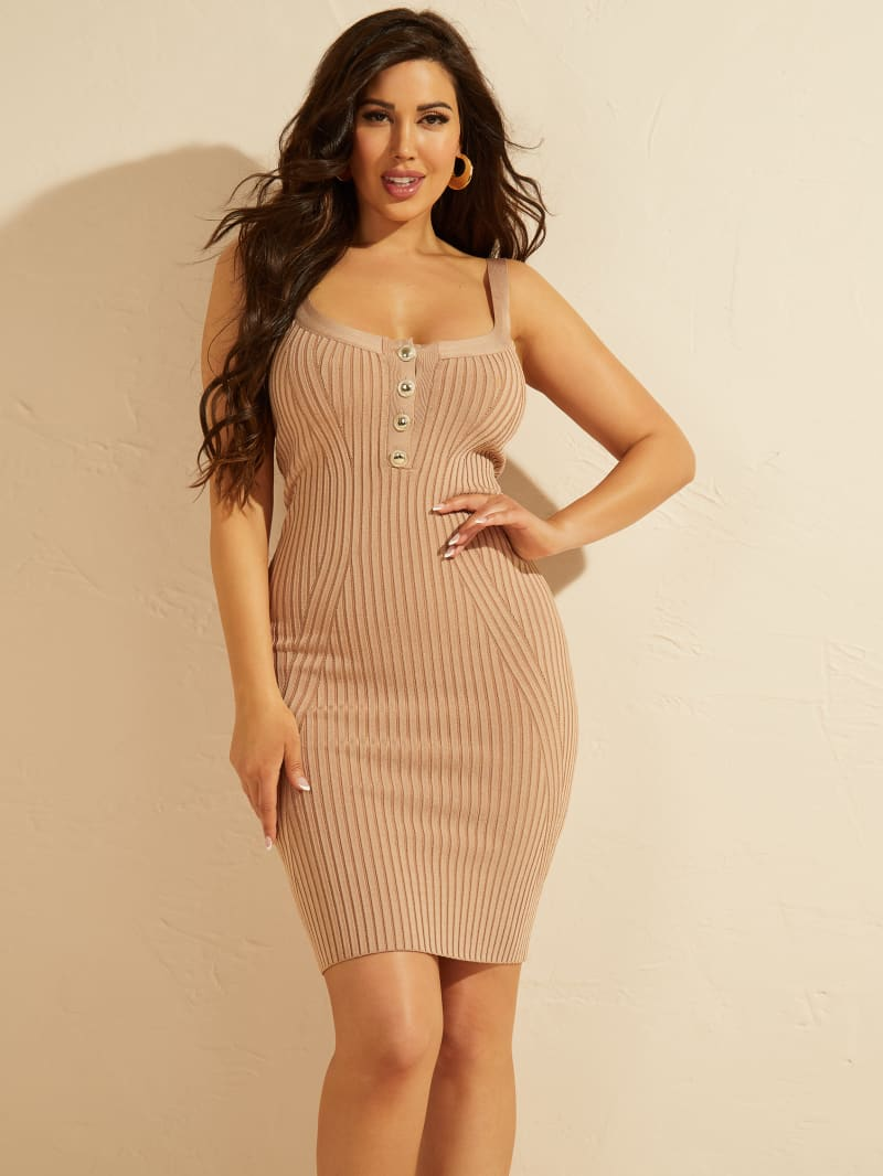 Leona Sweater Dress