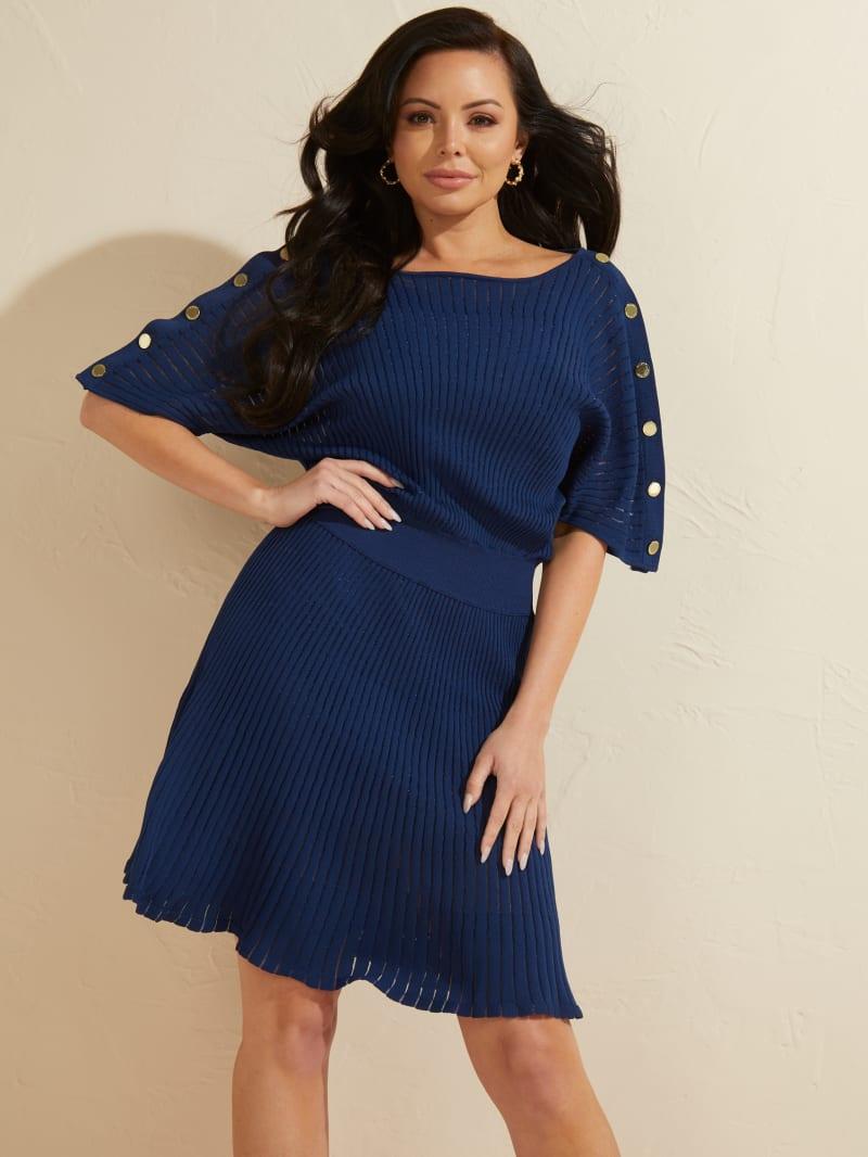 Ophelia Sweater Dress