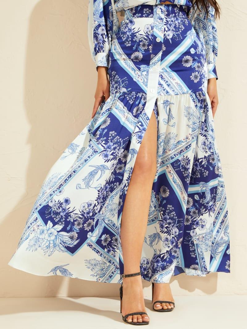 Future Fantasy Skirt