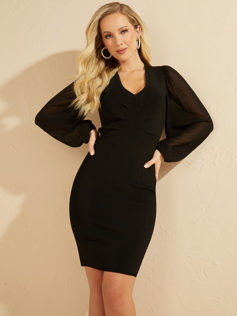 Gemma Sweater Dress