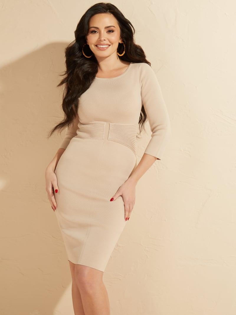 Emory Sweater Dress