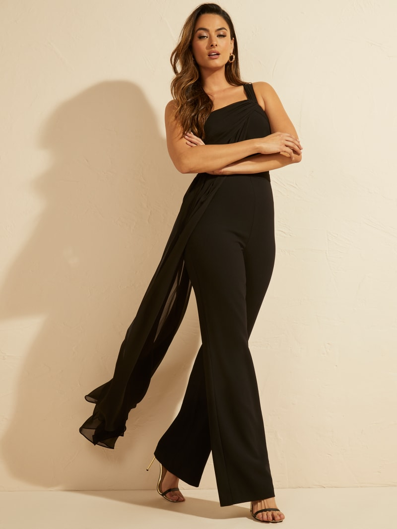 Above and Beyond Jumpsuit