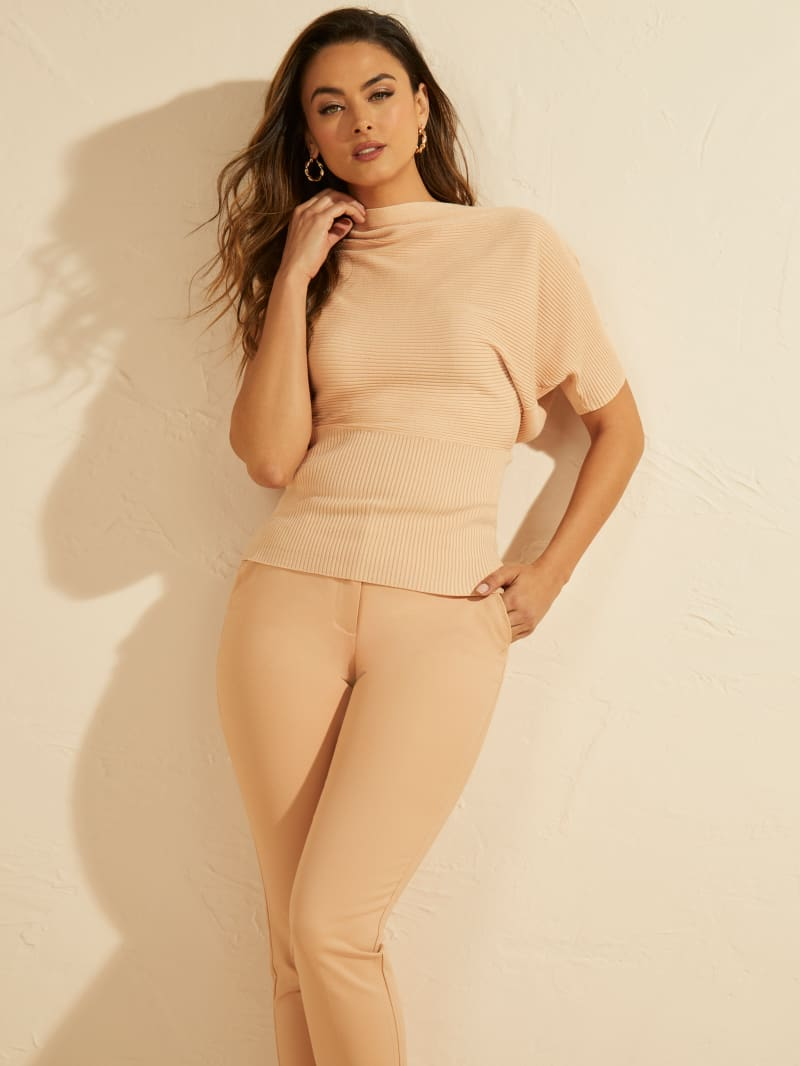 Nathalie Sweater Top