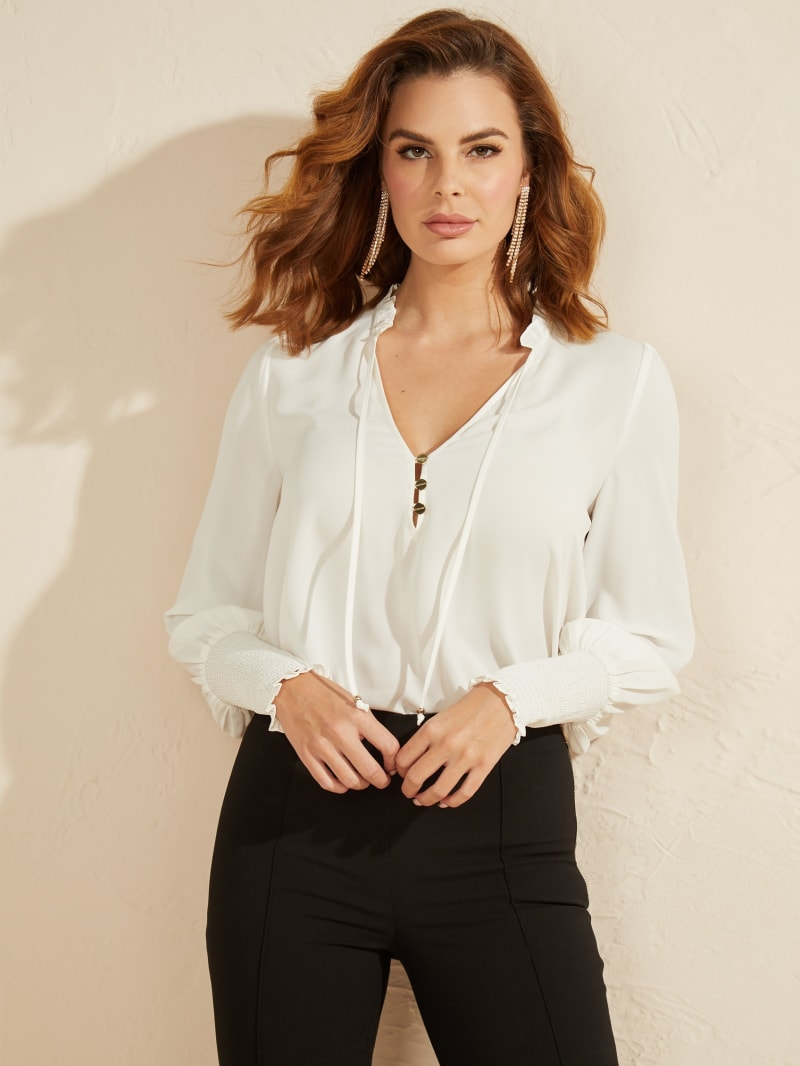 Carolina Blouse