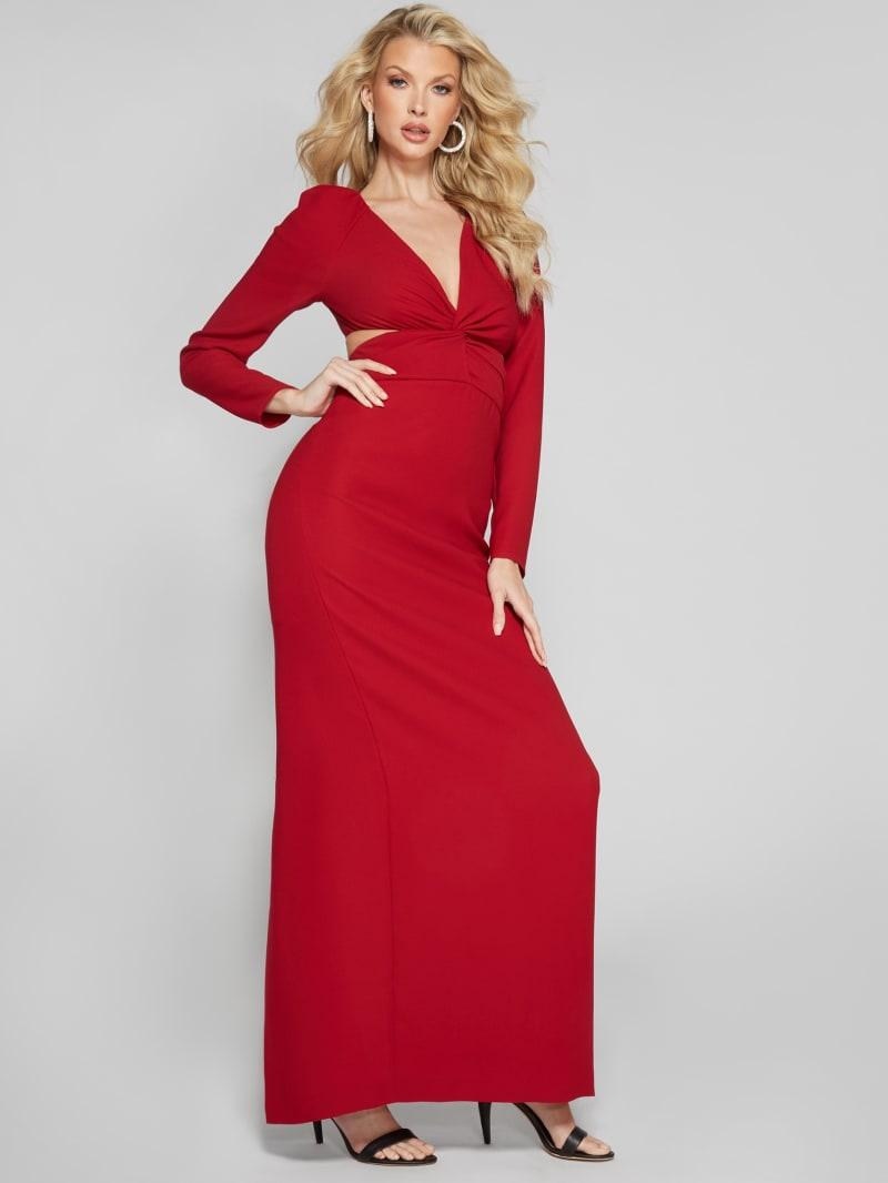 Jay Maxi Dress