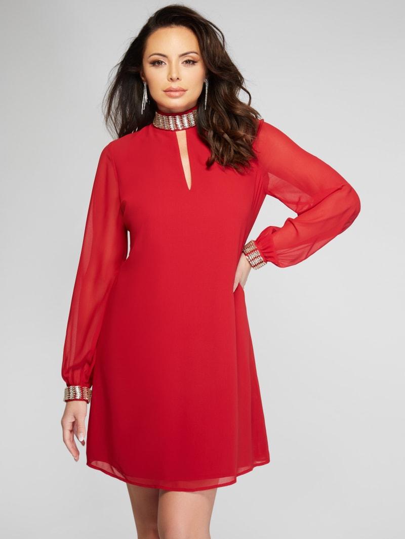 Leila Tunic Dress