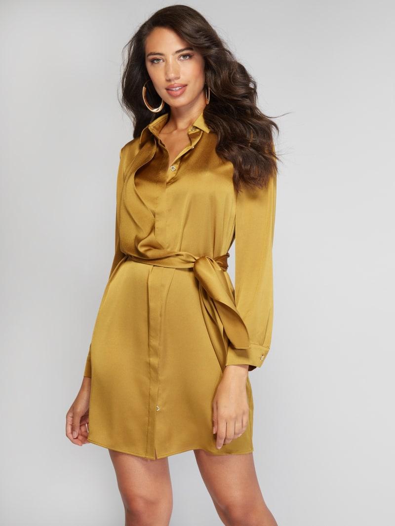 Doona Shirt Dress