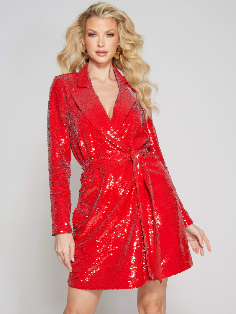 The Leggy Dress