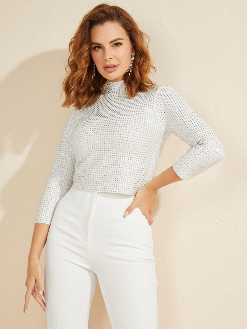 Haiden Sweater Top