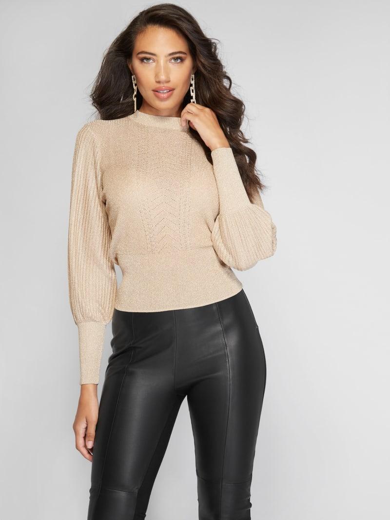 Vittoria Shimmer Sweater