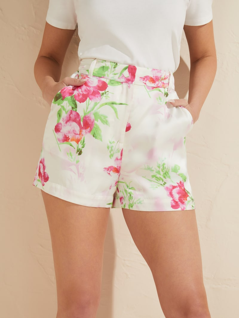 Hope Floral Short