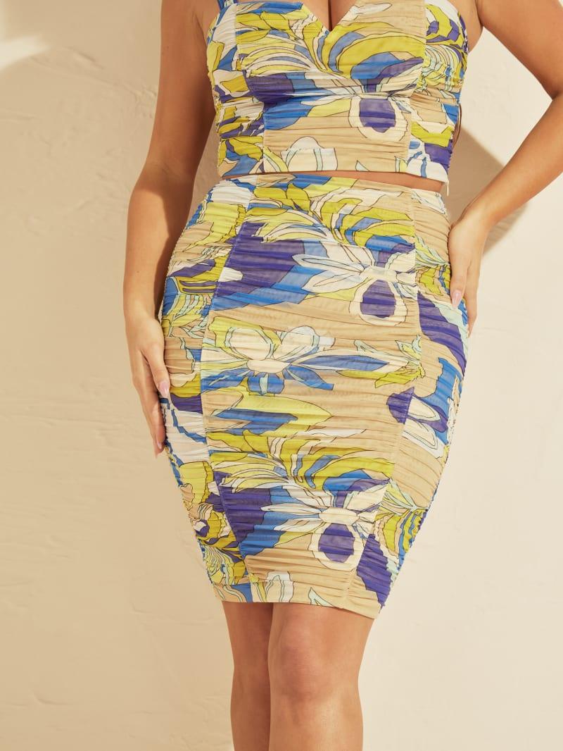 Anouk Mesh Skirt