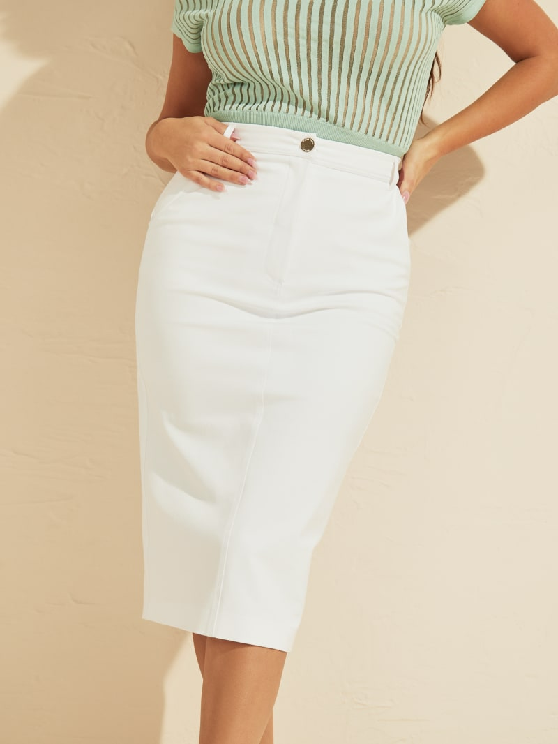 Sharpe Pencil Skirt
