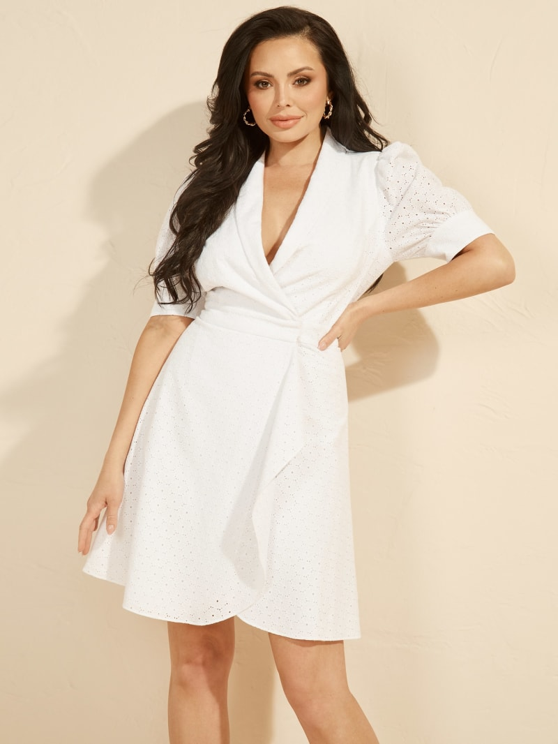Tabitha Wrap Dress