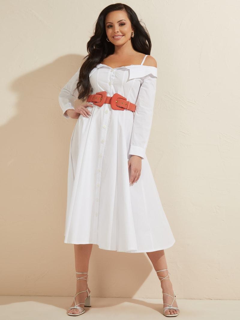 Sadira Shirt Dress