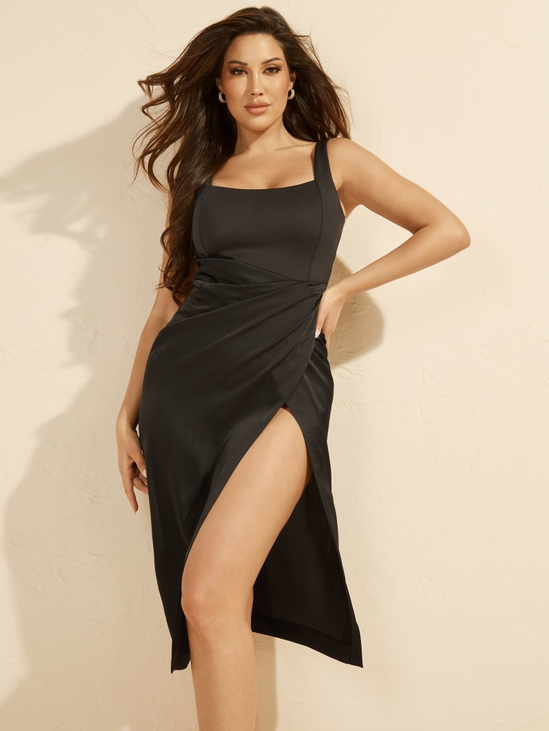 Akio Dress