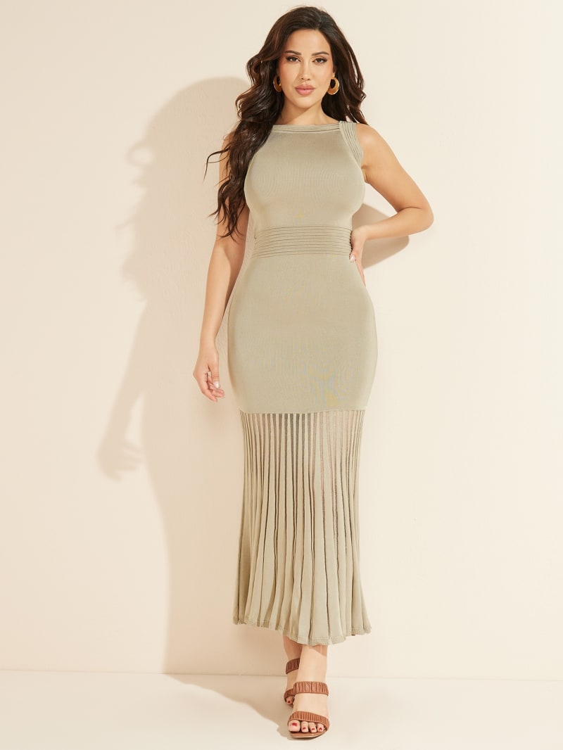 Chandra Sweater Dress