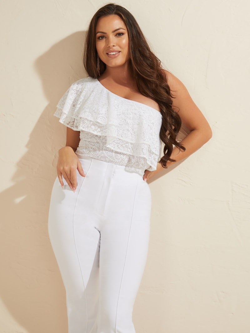 Marisol Lace Bodysuit